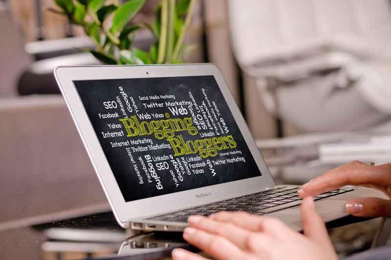 Scrivere fa bene?  4 motivi per avere un blog