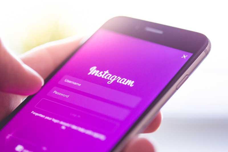 5 passi per avere successo su Instagram