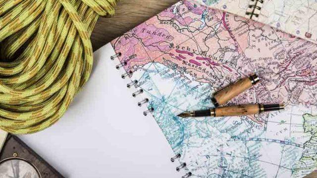 Essere un travel blogger e guadagnare viaggiando. 5 consigli utili