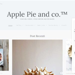 Blog Apple Pie and co.™