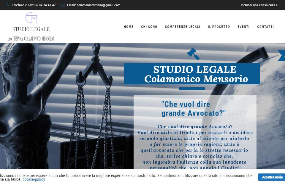 Studio Legale Colamonico